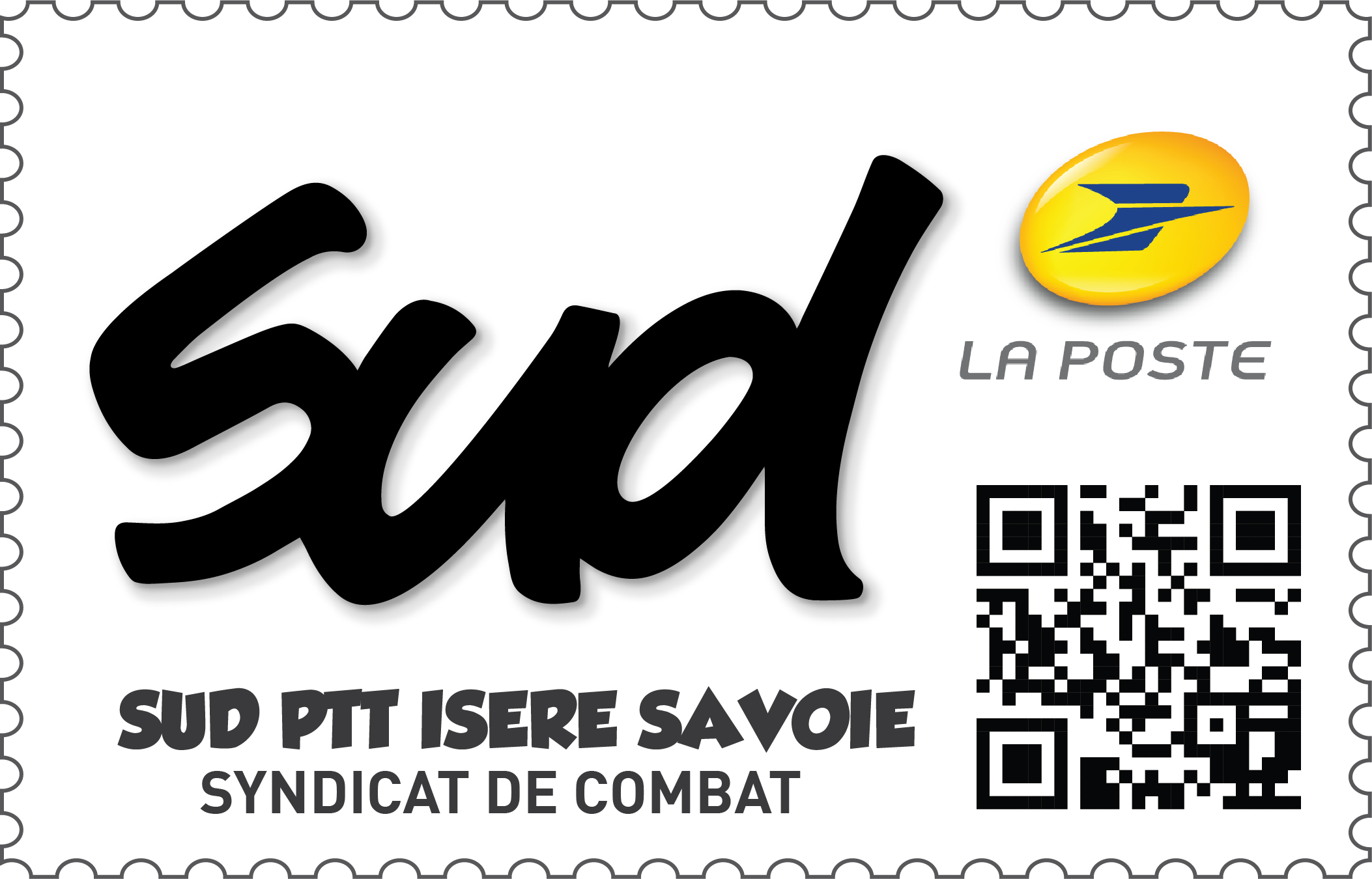 Syndicat La Poste